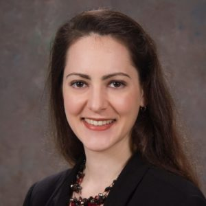 Anna Faloon promoted to Sustainability Director/Senior Engineer