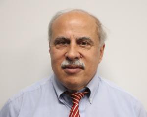 Charles Curcio named Sr. Discipline Manager at Waggoner