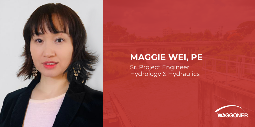 Waggoner announces new hire in Hydrology & Hydraulics