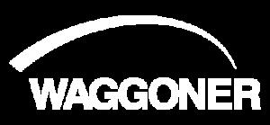 Waggoner Logo White