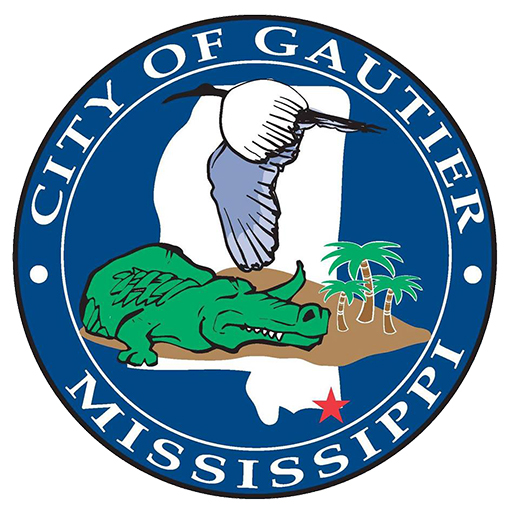 Gautier water and sewer