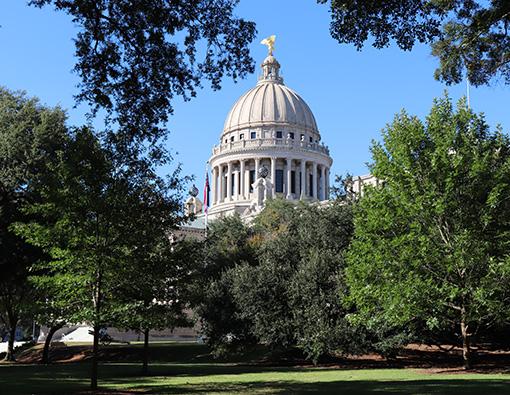 Capitol Complex Improvement District Master Plan
