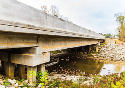 Byram-Clinton Corridor Project