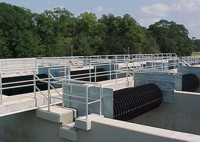 Nissan Water & Wastewater Infrastructure Improvements
