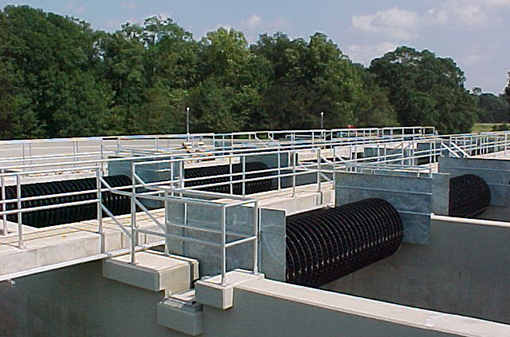 Nissan Water & Wastewater Infrastructure Improvements
