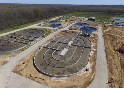 DeSoto County Regional Utility Authority