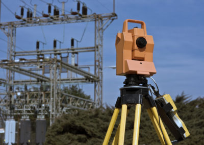 Entergy Mississippi, Inc. – Surveying Services