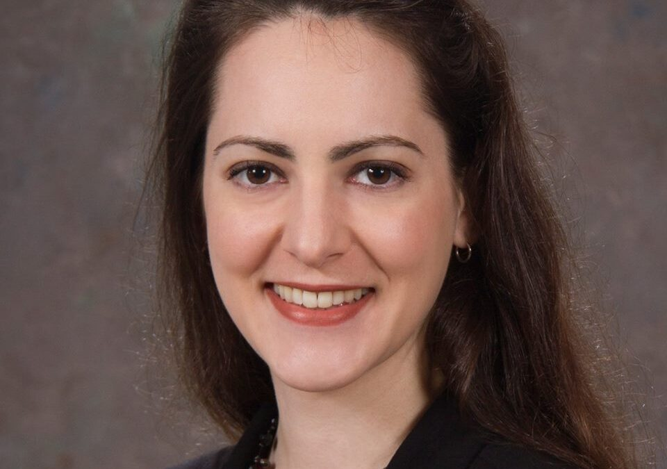 Anna Faloon Named Project Engineer at Waggoner