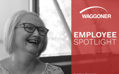 Employee Spotlight – Cynthia Fleming