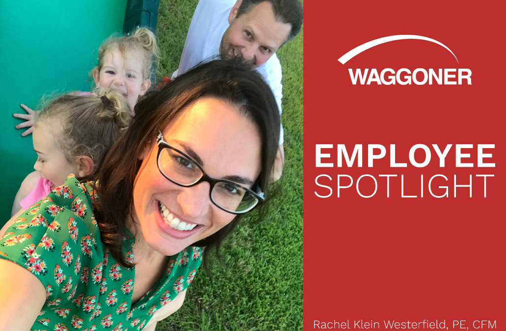 Employee Spotlight – Rachel Klein Westerfield